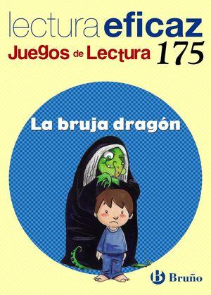 LA BRUJA DRAGÓN JUEGO DE LECTURA