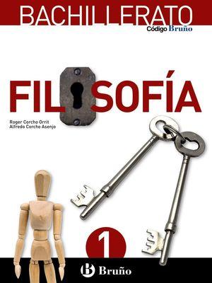 FILOSOFIA 1 BACHILLERATO