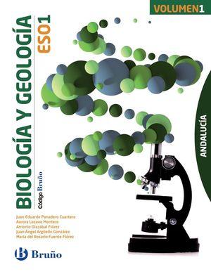 BIOLOGIA Y GEOLOGIA 1ºESO TRIMESTRES 2016 CODIGO B