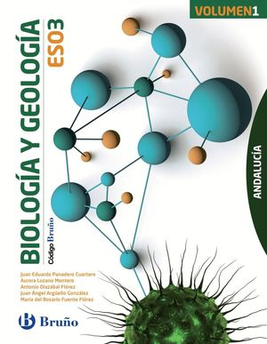 BIOLOGIA Y GEOLOGIA 3ºESO TRIMESTRES 2016 CODIGO B