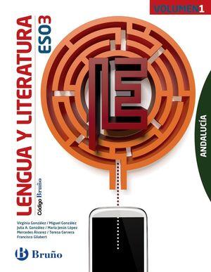 LENGUA Y LITERATURA 3ºESO TRIMESTRES 2016 CODIGO B