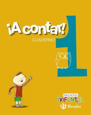 ¡A CONTAR! 1