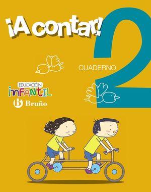 ¡A CONTAR! 2