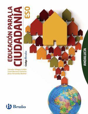 EDUCACION PARA LA CIUDADANIA ESO ANDALUCIA