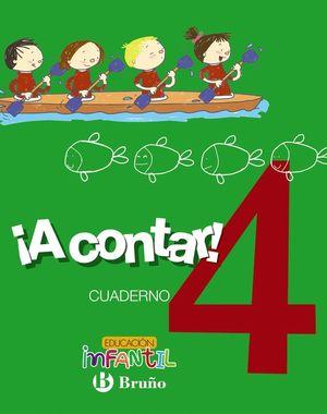¡A CONTAR! 4