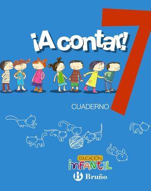 ¡A CONTAR! 7