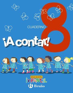 ¡A CONTAR! 8