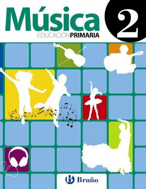 MÚSICA 2º PRIMARIA 2019