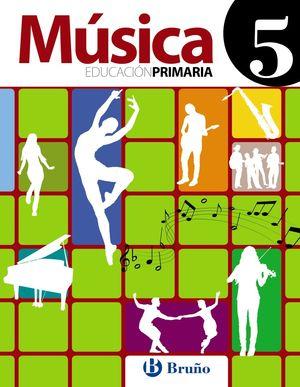 MÚSICA 5 EP 2019 ANDALUCIA Y MURCIA