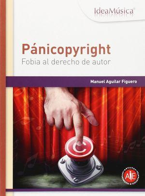 PANICOPYRIGHT