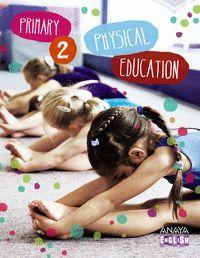 EDUCACION FISICA 2 PR PHYSICAL EDUCATION
