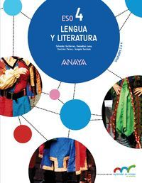LENGUA Y LITERATURA 4. (TRIMESTRES)