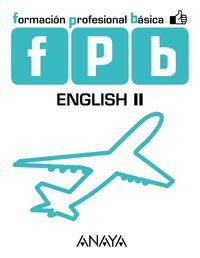 ENGLISH II FPB