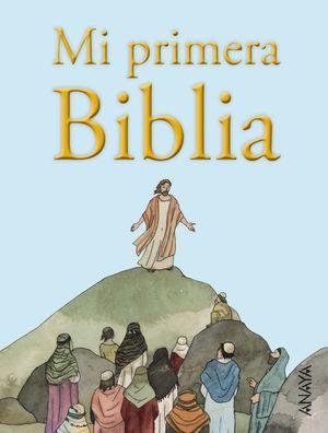 MI PRIMERA BIBLIA