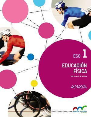 EDUCACION FISICA 1ºESO