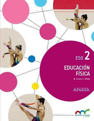 EDUCACIÓN FÍSICA 2.