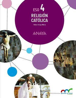 RELIGION 4ºESO ANDALUCIA 16