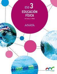 EDUCACION FISICA 3ºESO 2016