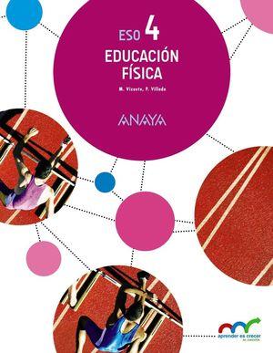 EDUCACIÓN FÍSICA 4.