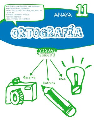 ORTOGRAFIA 11 EP