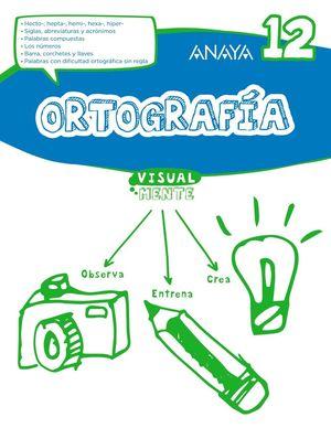 ORTOGRAFIA 12 EP