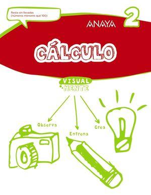 CALCULO 2 EP
