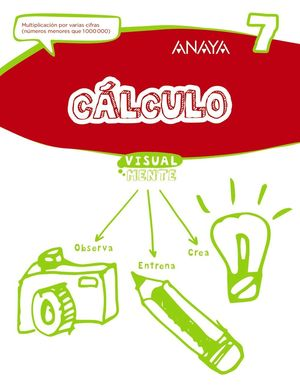 CALCULO 7 EP