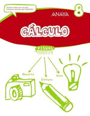 CALCULO 8 EP