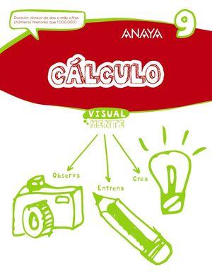 CALCULO 9 EP