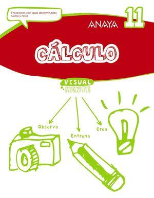 CALCULO 11 EP