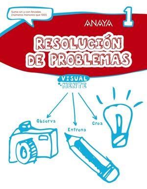RESOLUCION DE PROBLEMAS 1 EP