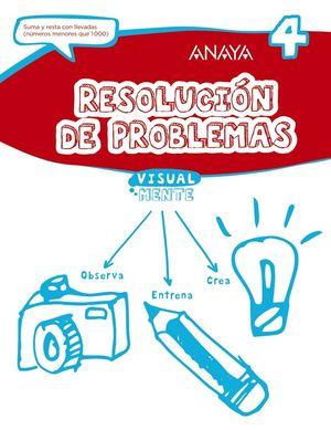 RESOLUCION DE PROBLEMAS 4 EP