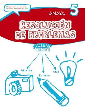 RESOLUCION DE PROBLEMAS 5 EP