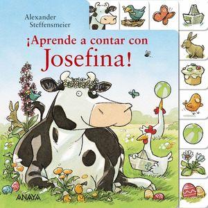 APRENDE A CONTAR CON JOSEFINA!