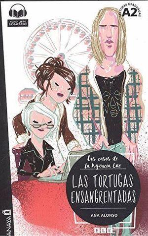 EL MISTERIO DE LAS TORTUGAS ENSANGRENTADAS (A2)