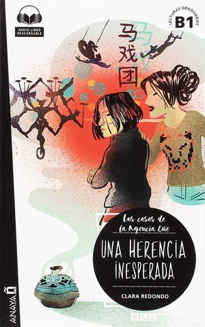 UNA HERENCIA INESPERADA (B1)