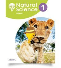 PACK NATURAL SCIENCE 1. PUPIL'S BOOK + IDEAS DE CERCA + BRILLIANT BIOGRAPHY. ANI
