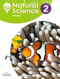 PACK NATURAL SCIENCE 2. PUPIL'S BOOK + IDEAS DE CERCA +  BRILLIANT BIOGRAPHY. JU