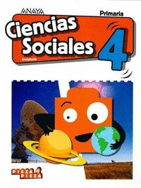 CIENCIAS SOCIALES 4. + SOCIAL SCIENCE 4. IN FOCUS.