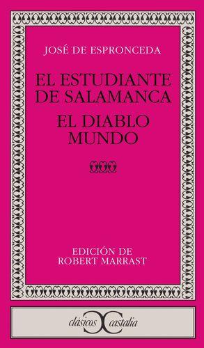 EL ESTUDIANTE DE SALAMANCA / DIABLO MUNDO