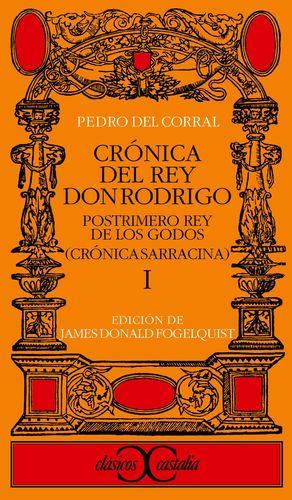 CRONICA DEL REY DON RODRIGO I