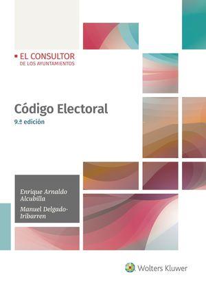 CÓDIGO ELECTORAL 9ªED.