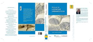 MANUAL DE LICENCIAS URBANÍSTICAS
