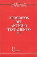 APÓCRIFOS DEL ANTIGUO TESTAMENTO III