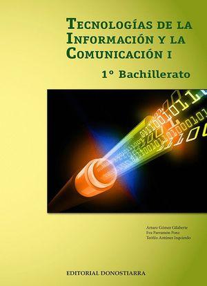 TECNOLOGIA DE LA INFORMACION Y LA COMUNICACION 1