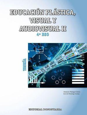 EDUCACIÓN PLÁSTICA, VISUAL Y AUDIOVISUAL 4º ESO - TEORÍA