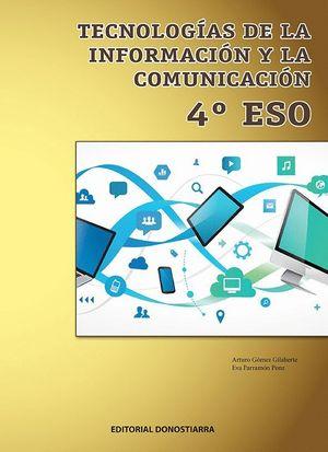 TECNOLOGIA INFORMACION COMUNICACION 4ºESO 16