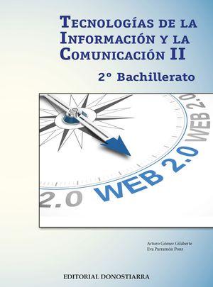 TECNOLOGIA INFORMACION COMUNICACION 2ºBCH 16