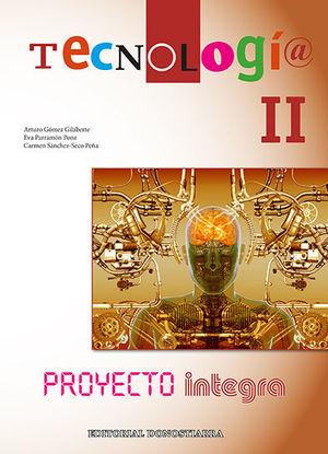 TECNOLOGÍA II - PROYECTO INTEGRA