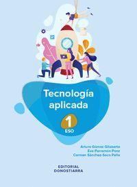 TECNOLOGÍA APLICADA 1º ESO